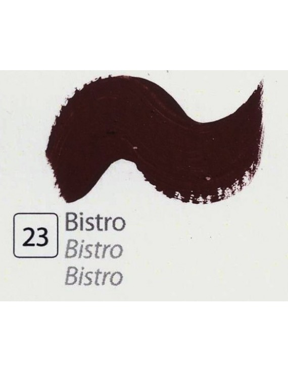 TEMPERA ALL'UOVO  35 ml. BISTRO