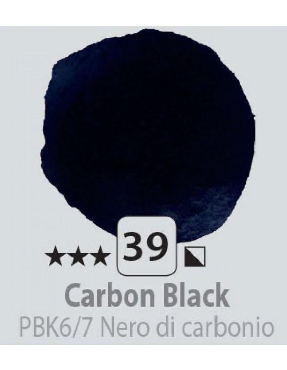 PIGMENTI IN POLVERE 125 ML N.39 CARBON BLACK