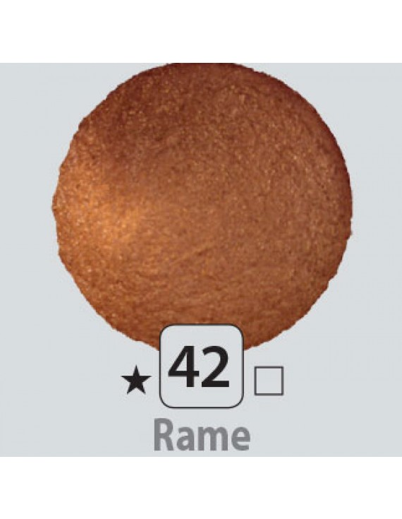 PIGMENTI IN POLVERE 125 ML N.42  RAME