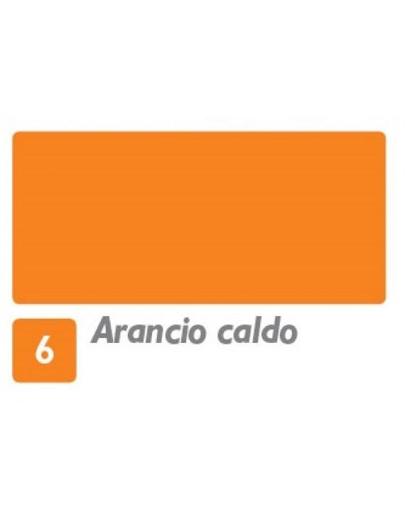 VERNICE IMITAZIONE GHIACCIO ML.100 ARANCIO CALDO