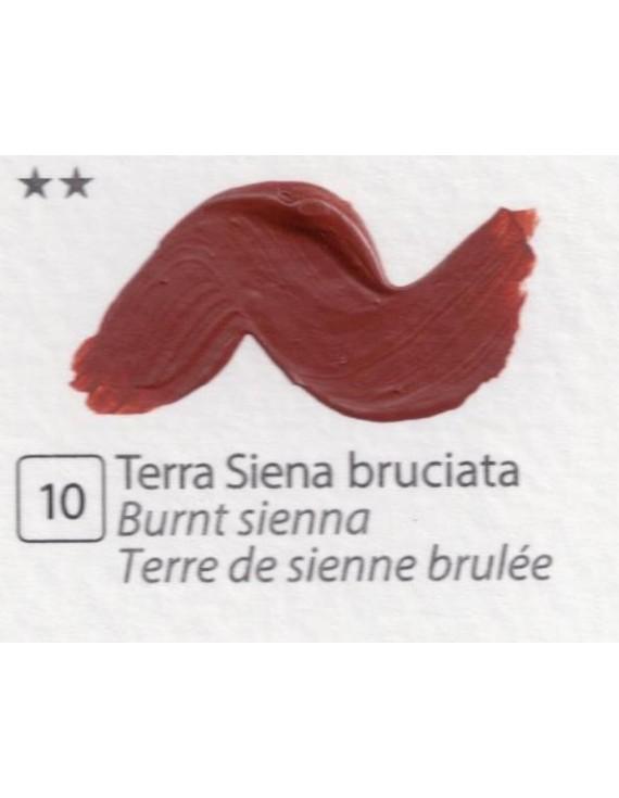 BETACRIL ML.60 N.10 TERRA SIENA BRUCIATA