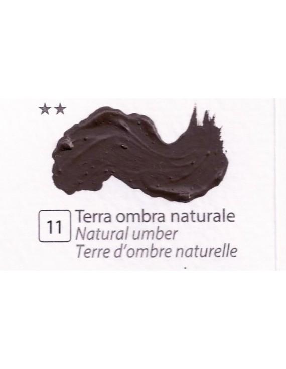 BETACRIL ML.60 N.11 TERRA OMBRA NATURALE