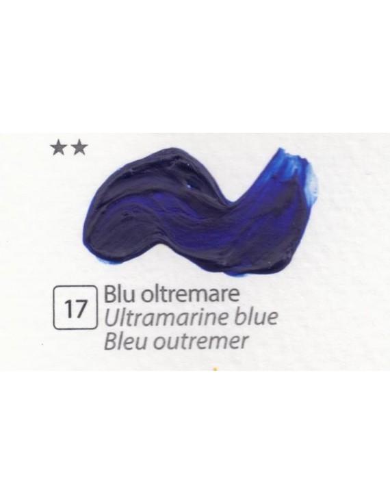BETACRIL ML.60 N.17 BLU OLTREMARE