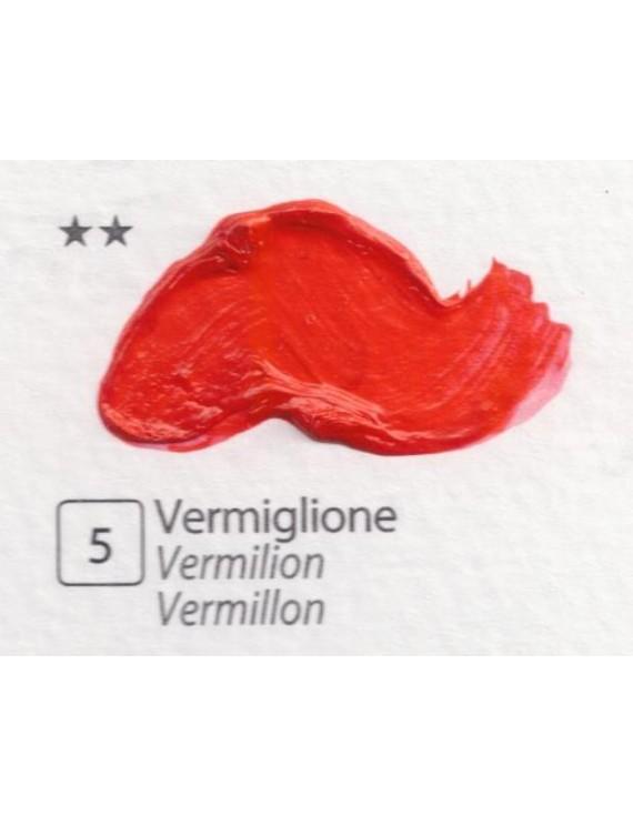 BETACRIL ML.60 N.5 VERMIGLIONE