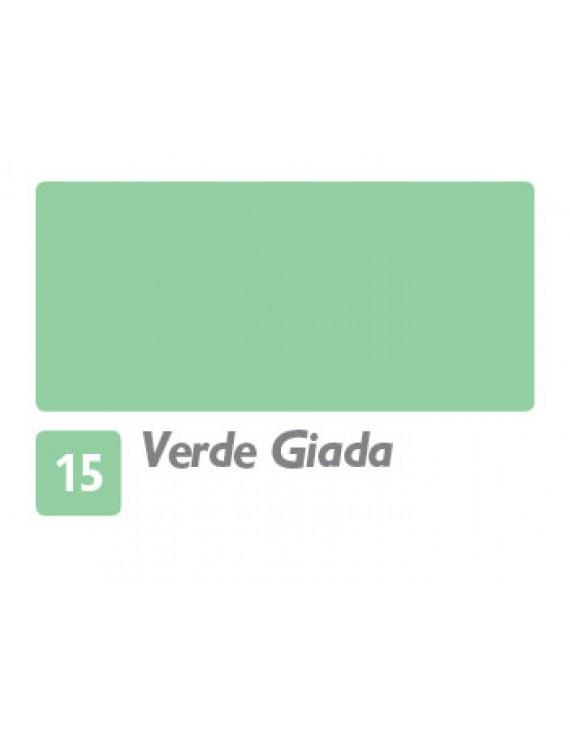 SHABBY NUANCE N.15 VERDE GIADA 750ML