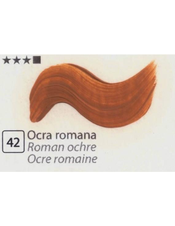 COLORE A OLIO  GOYA 35 ML- OCRA ROMANA