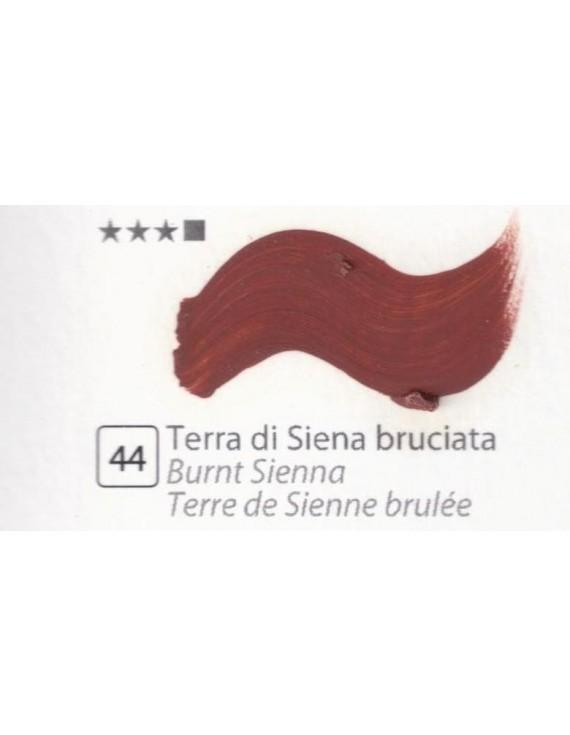 COLORI A OLIO GOYA 35 ML- TERRA DI SIENA BRUCIATA