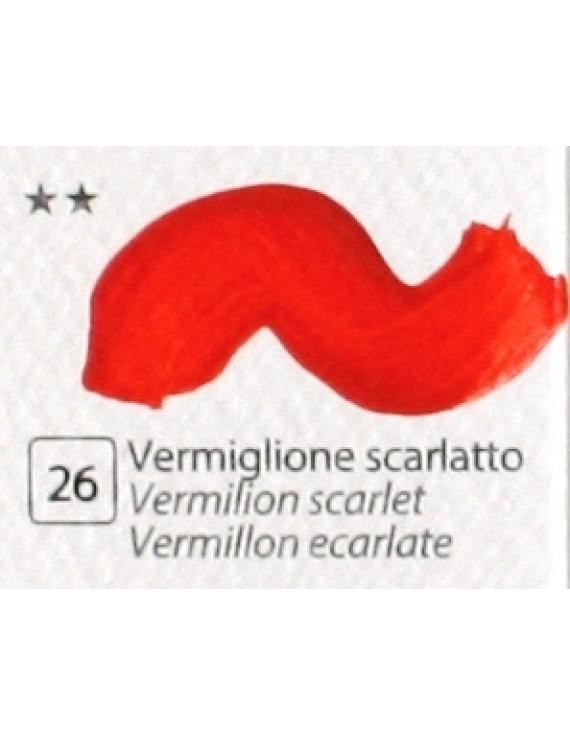 BETACOLOR N. 26 VERMIGLIONE SCARLATTO