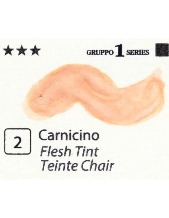 Acquerelli Porto Azzurro ml.20 n.2 Carnicino