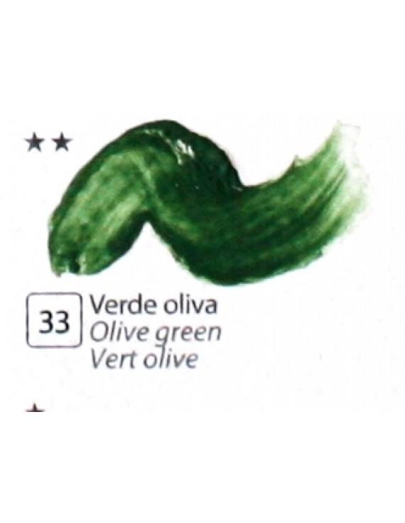 BETACOLOR N.33 VERDE OLIVA