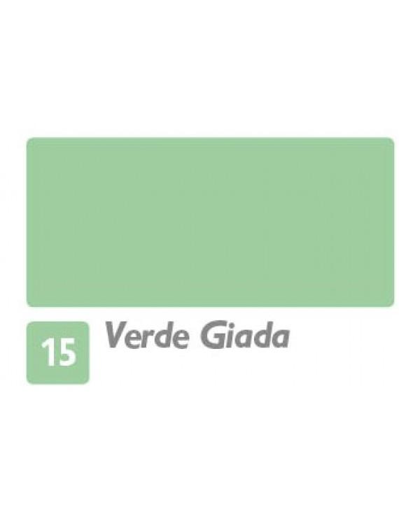 COLORE ACRILICO SHABBY NUANCE N.15 VERDE GIADA 125 ML