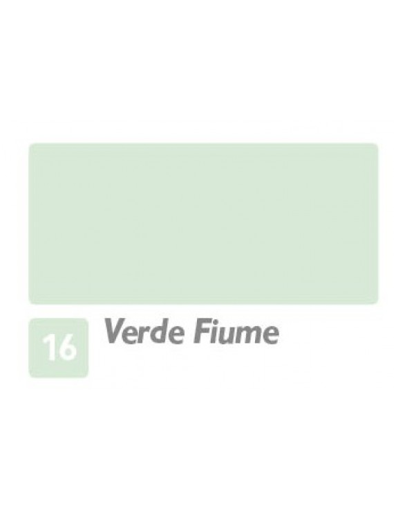 COLORE ACRILICO SHABBY NUANCE N.16 VERDE FIUME 125 ML