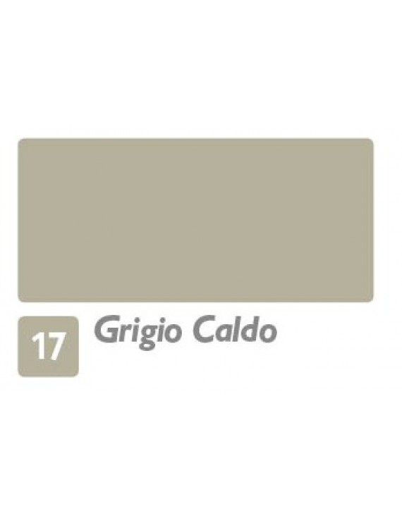 COLORE ACRILICO SHABBY NUANCE N.17 GRIGIO CALDO 125 ML