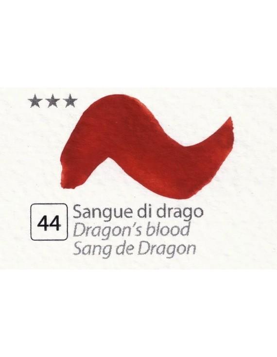 ACQUERELLI  IN GODET 1,5 ML  N.44 SANGUE DI DRAGO
