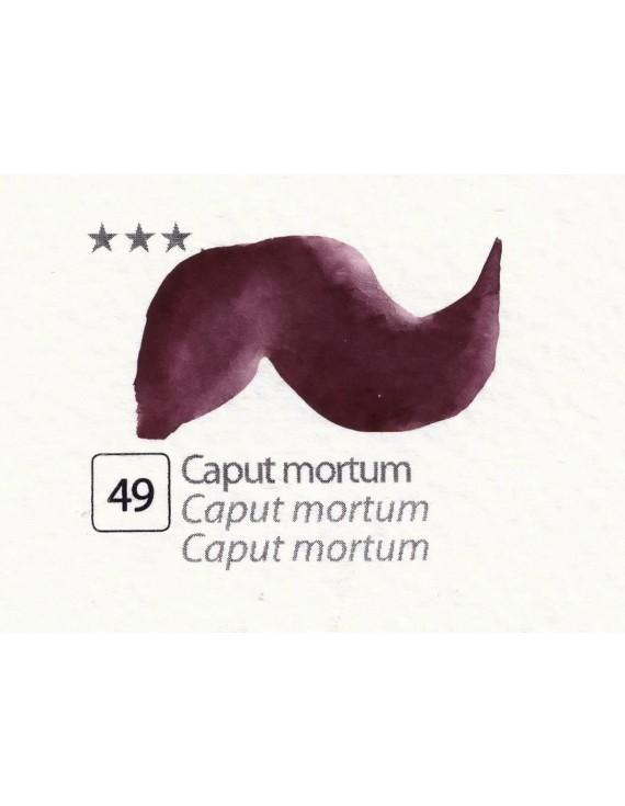 ACQUERELLI  IN GODET 1,5 ML  N.49 CAPUT MORTUM