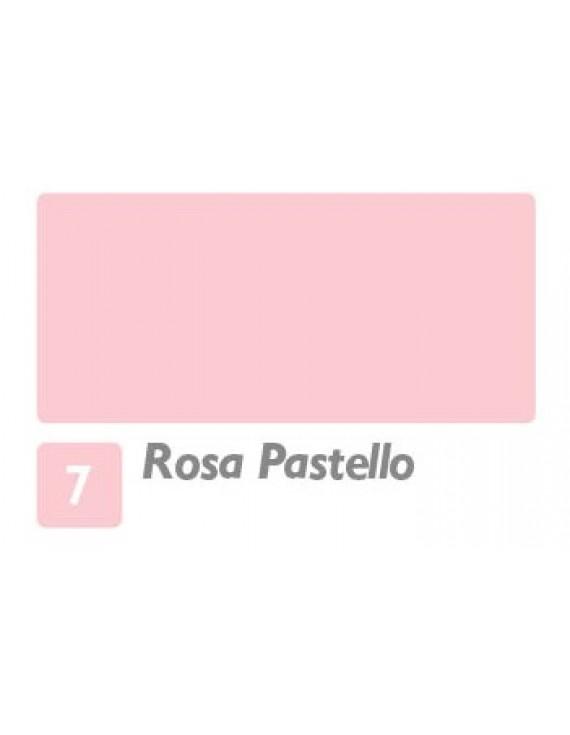 COLORE ACRILICO SHABBY NUANCE N.7 ROSA PASTELLO 125 ML