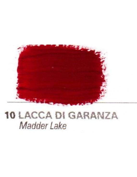 Colori a vernice 35 ml. Lacca garanza