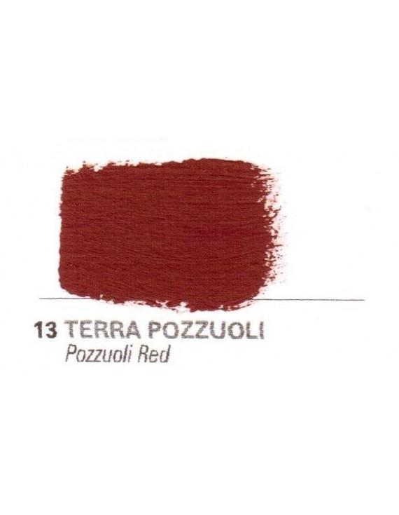 Colori a vernice 35 ml. Terra pozzuoli