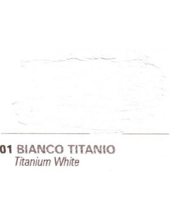 Colori a vernice 35 ml. Bianco