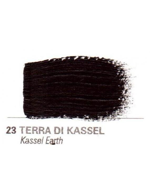 Colori a vernice 35 ml. Terra di kassel