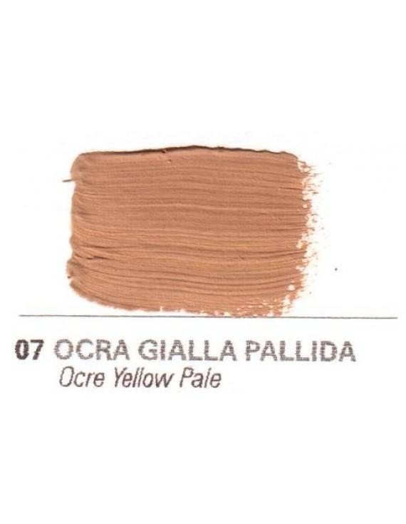 Colori a vernice 35 ml. Ocra gialla pallida
