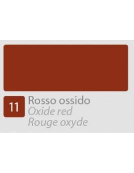 TEMPERA ALLA CASEINA N11 ROSSO OSSIDO