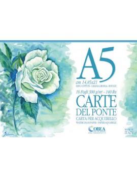 ALBUM DA ACQUERELLO A5