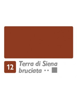 COLORE ACRILICO ART STUDIO N.12 TERRA  DI SIENA BRUCIATA 100 ML