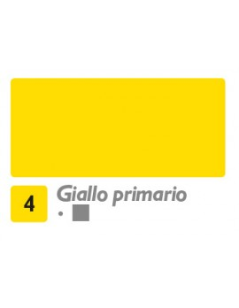 COLORE ACRILICO ART STUDIO N.4 GIALLO PRIMARIO 100 ML