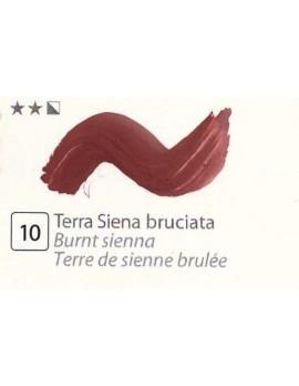 TEMPERA FINISSIMA ml.20 TERRA SIENA BRUCIATA