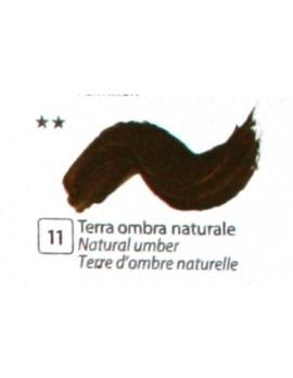 COLORE ACRILICO  N.11 OMBRA NATURALE