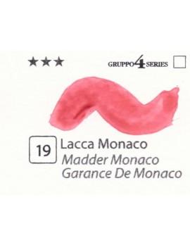 Acquerelli Porto Azzurro ml.20 n.19 Lacca Monaco