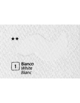 BETACOLOR N.1 BIANCO TITANIO