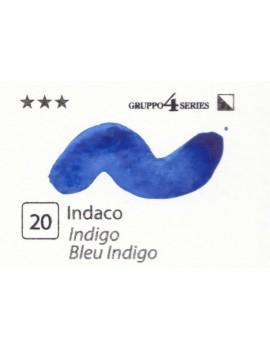 Acquerelli Porto Azzurro ml.20 n.20 Indaco