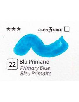 Acquerelli Porto Azzurro ml.20 n.22 Blu Primario
