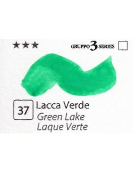 Acquerelli Porto Azzurro ml.20 n.37 Lacca Verde