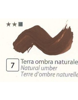 TEMPERA FINISSIMA ml.20 TERRA OMBRA NATURALE