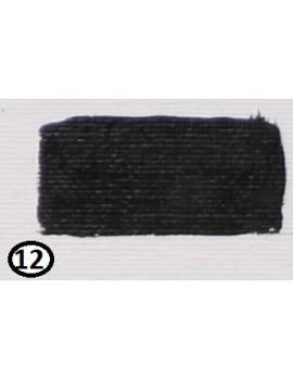 ACRITEX COLORE PER STOFFA N12 NERO 50ML