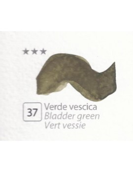 ACQUERELLI  IN GODET 1,5 ML  N.37 VERDE VESCICA