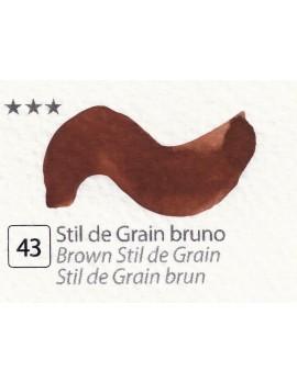 ACQUERELLI  IN GODET 1,5 ML  N.43 STIL DE GRAIN BRUNO