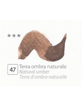 ACQUERELLI  IN GODET 1,5 ML  N.47 TERRA OMBRA NATURALE