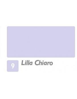 COLORE ACRILICO SHABBY NUANCE N.9 LILLA CHIARO 125 ML