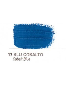 Colori a vernice 35 ml. Blu cobalto