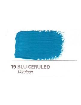Colori a vernice 35 ml. Blu ceruleo