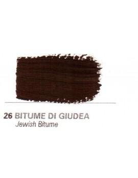 Colori a vernice 35 ml. Bitume di giudea