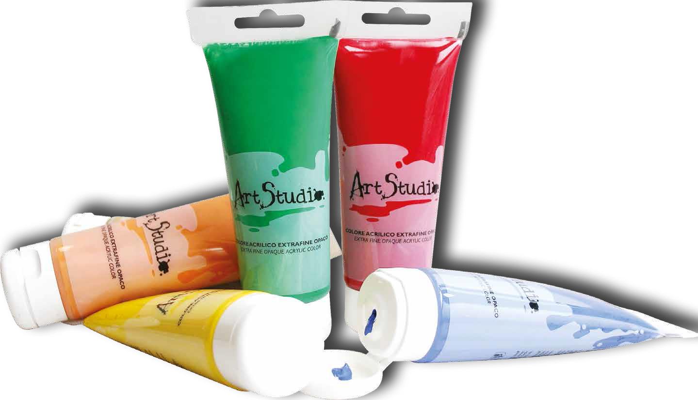 Cobea acrilici Art Studio