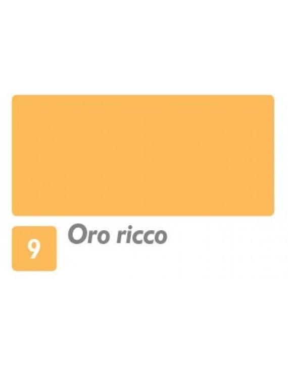 VERNICE IMITAZIONE GHIACCIO ML.100 ORO RICCO