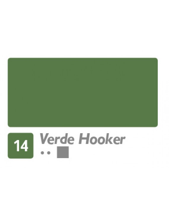 COLORE ACRILICO ART STUDIO N.14 VERDE HOOKER 100 ML