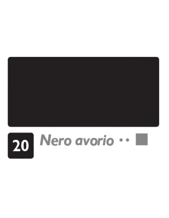 COLORE ACRILICO ART STUDIO N.20 NERO DI AVORIO 100 ML