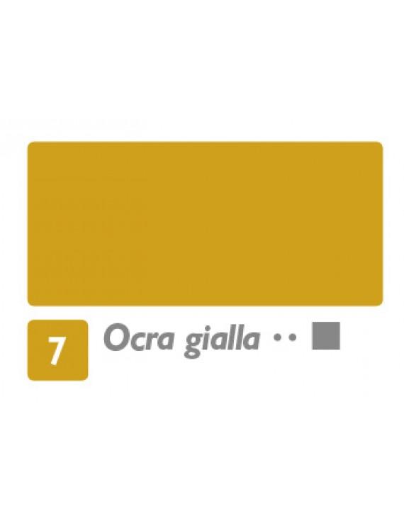 COLORE ACRILICO ART STUDIO N.7 OCRA GIALLA 100 ML